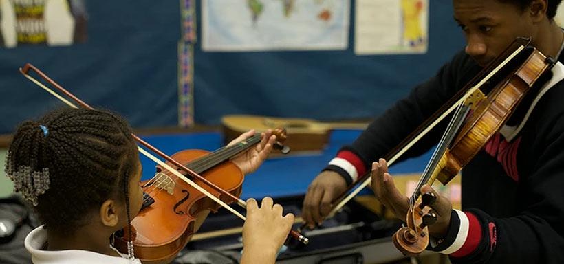 page-violin